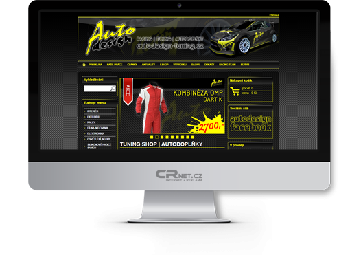 Autodesign Tuning