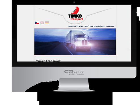 Timko Transport