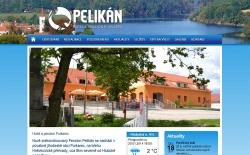 Penzion Purkarec