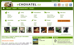 eCHOVATEL.cz