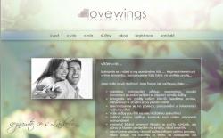Seznamovací agentura Love Wings