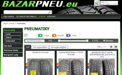 BazarPneu.eu