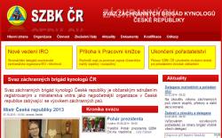 Zachranari.cz