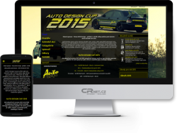 Auto Design Cup